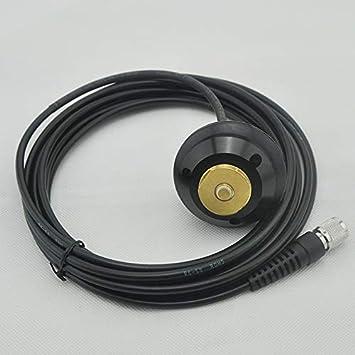 Nuevo cable de montaje en poste de antena de látigo de 5 m ...