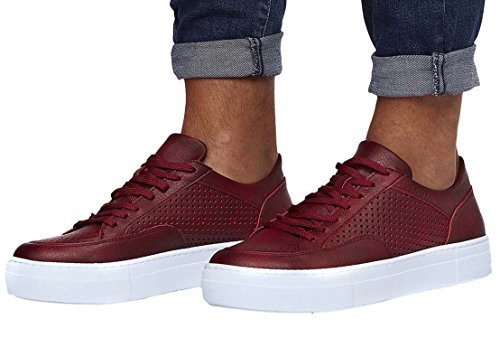 LEIF NELSON Scarpe da uomo Scarpe casual Eleganti scarpe da donna per l'estate e l'inverno Sneakers Scarpe sportive LN154