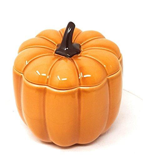 Partylite Fall Autumn Pumpkin Patch Candle Holder Decoration -