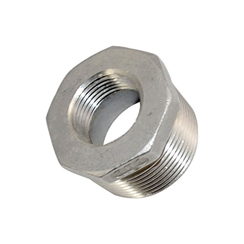 Thread Reducer Bushing 1-1/4