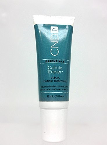 CND Cuticle Eraser 0.5 oz by CND [Beauty]