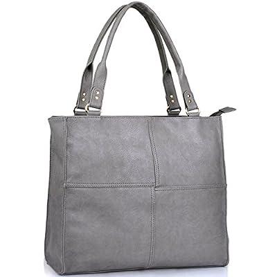 Tote Handbags,Tote Bag,Handbags for Women by Sunny Snowy Vintage Pure Luxury Totes