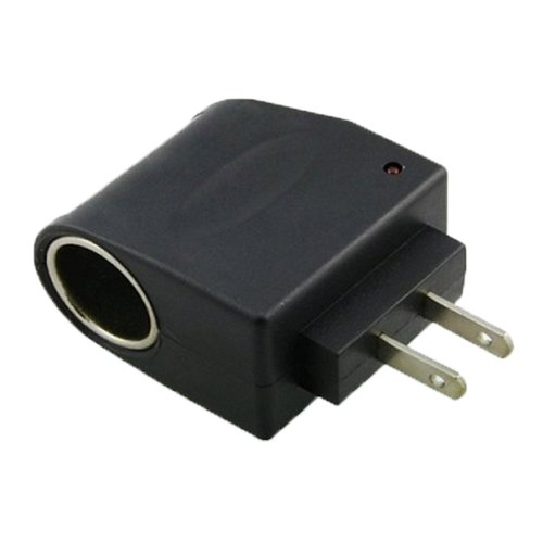 100V AC to 12V DC Car Outlet Power Adapter Converter For Boost Mobile Motorola W385 i335 -Auction4tech - Car W385