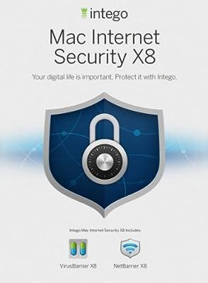 Intego Mac Internet Security X8 [Download]
