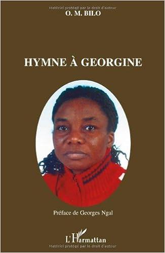 Téléchargement Hymne à Georgine pdf