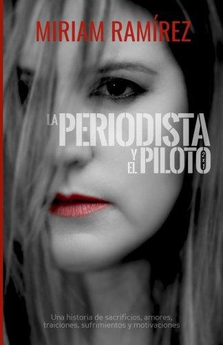 La periodista y el piloto: 2x1 (Spanish Edition)