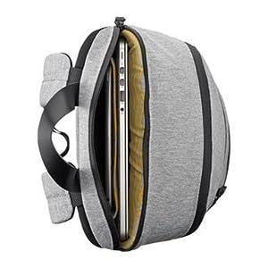 "Targus Carrying Case (Backpack) for 15"" Notebook - Slate Gray"
