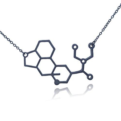 cos-tm-lsd-lysergic-acid-diethylamide-molecule-science-necklace-gun-metal-black