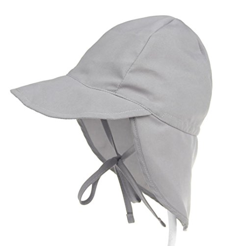 Children Baby Sunscreen Hat Baby Outdoors Cap Baby Lovely So