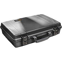 Pelican Laptop Case with Foam - Black (1490-000-110)