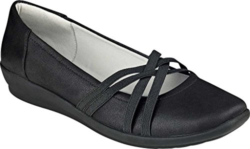 easy-spirit-womens-aubree2-flat-black-fabric-10-m-us