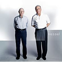 Vessel (Clear Colored Vinyl w/Digital Download)