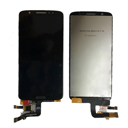 TheCoolCube LCD Display Touch Screen Digitizer New Assembly for Motorola Moto G6 XT1925 5.7