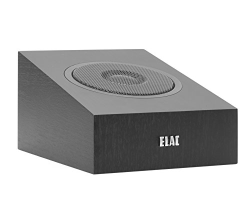 ELAC DEBUT A4.2 Atmos-luidspreker zwart decor