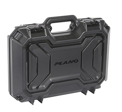 - Plano Tactical Series Pistol Case, 18