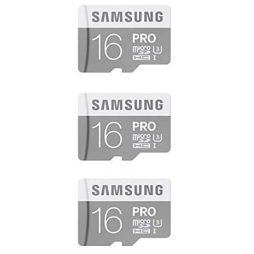 samsung 16gb pro micro sdhc - 2