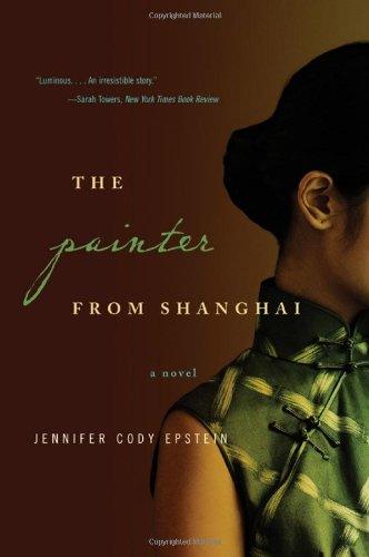 The Painter from Shanghai: A Novel ebook