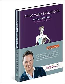 uk availability a2c1b c337a Anziehungskraft: Stil kennt keine Größe: Amazon.de: Guido ...