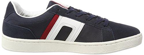 Blend Herren 20705883 Sneaker Blau (Dark Navy Blue)