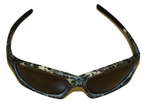 AES Officially Licensed Sniper Sunglasses, Mossy Oak - Sunglasses Aes