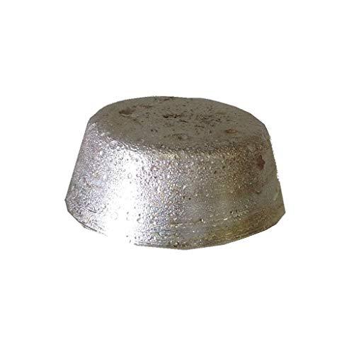 Low Price Britannia Metal -Lead Free Pewter 1 lb. 92% Tin, 8% ()