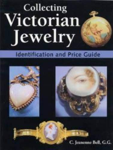 Collecting Victorian Jewelry: Identification and Price ()