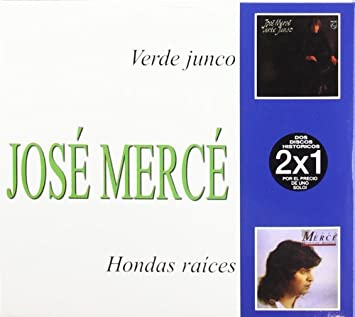 Jose Merce 2x1