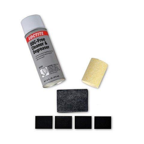 service-kit-w-vanes-filters-flushing