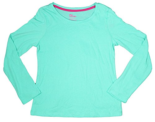 UPC 724536820986, Epic Threads Big Girls Solid Long Sleeve Shirt (Small)
