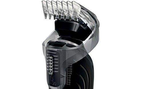 philips qg3364 49 norelco multigroom 5100 grooming kit 7. Black Bedroom Furniture Sets. Home Design Ideas