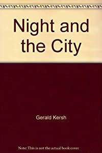 Hardcover Night and the City Book