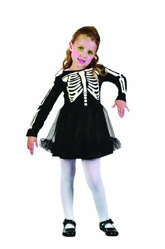 Girls Skeleton Costumes · Skeleton Costume Girls · Skeleton ...  sc 1 st  Best Costumes for Halloween & Girls Skeleton Halloween Costumes
