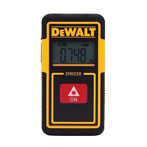 DEWALT DW030PL Lightweight Laser Distance Measurer