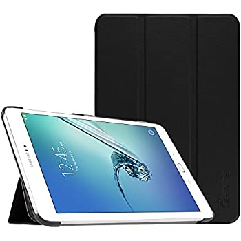 Amazon.com: Fintie Case for Samsung Galaxy Tab S2 8.0 - Slim ...