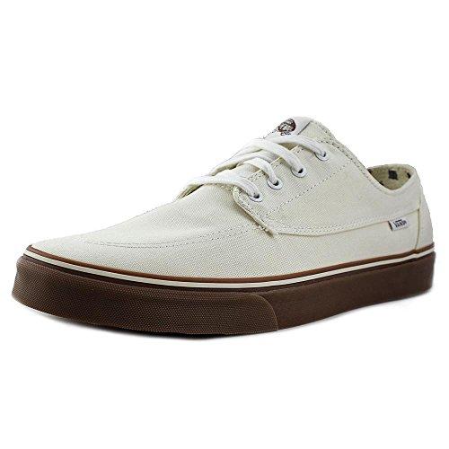 Vans Brigata Men Us 13 Witte Sneakers