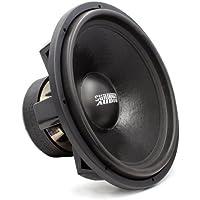 Z-18 V.3 D2 - Sundown Audio 18 1500 Watt RMS Dual 2-Ohm Z3 Series Subwoofer