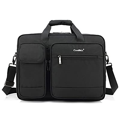 CoolBell 17.3 Inch Laptop Briefcase 5002