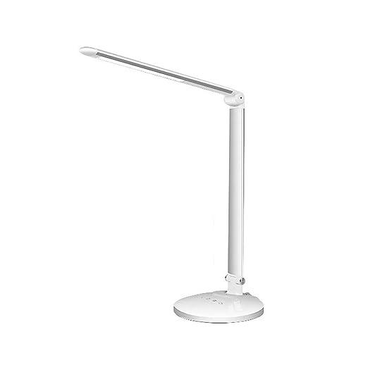 Lámparas de Escritorio Lámpara de escritorio LED, lámpara de ...