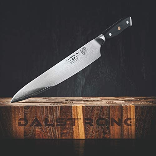 Dalstrong knives are appealing magnificent visually