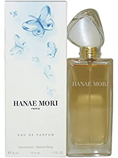 Amazon.com: Hanae Mori for Women By Hanae Mori Perfume Spray, 1 ...