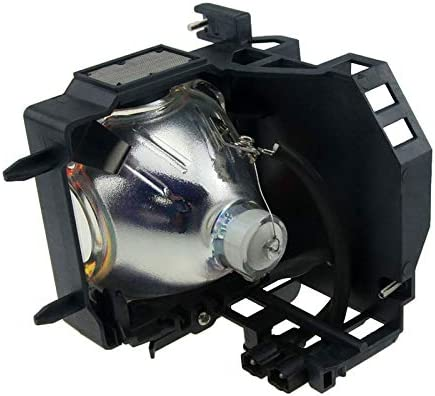 Lanwande LMP-H201 Replacement Projector Lamp Bulb with Housing for Sony VPL-HW10 VW90ES HW15 VPL-HW20 GH10 VW70 VW80 VW85 Projectors