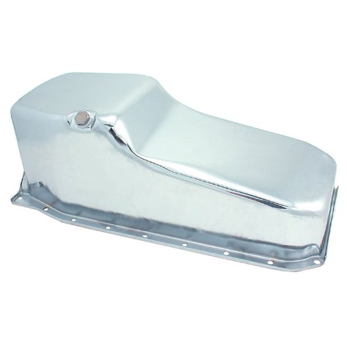 Spectre Performance 5482 Oil Pan for Small Block Chevy