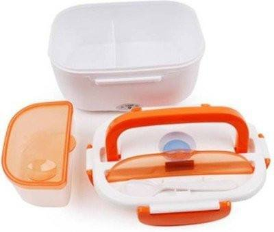 Tuzech Electric Lunch Box Food Heater Portable Lunch Heater (EU PLUG)