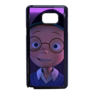 Samsung Galaxy Note 5 Phone Case Black Meet the Robinsons Lewis KLI5095778