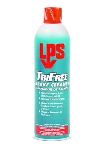 TriFree Brake Cleaners - 15oz brake cleaner trifree [Set of 12]