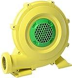 Tobbi 680 Watt 1.0HP Air Blower Pump Fan for Inflatable Bounce House Bouncy Castle