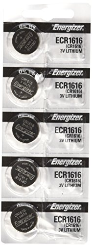 Energizer CR1616 Lithium Battery Pack