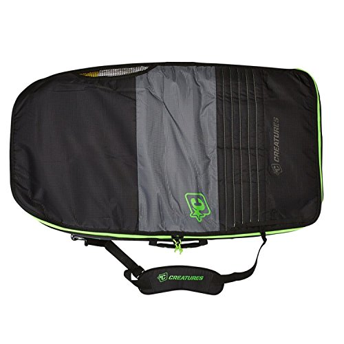 Creatures of Leisure Double Padded Board Case by Creatures of Leisure