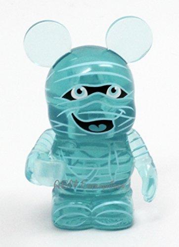 (Walt Disney World Haunted Mansion Vinylmation Series 2 Toy Figure Checked Box : Mummy)