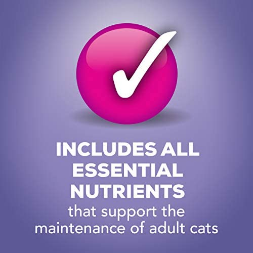 Purina Friskies Canned Wet Cat Food 40 ct. Variety Packs 10